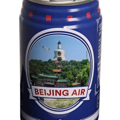 Beijing Air Can