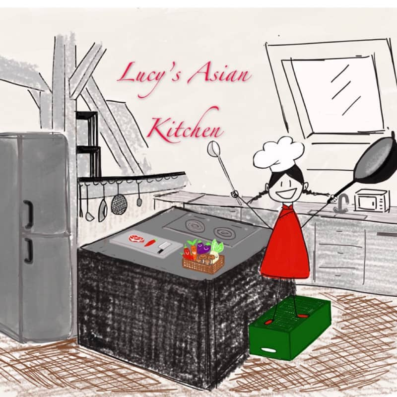 Kochkurse - Lucy's Asian Kitchen - Shop